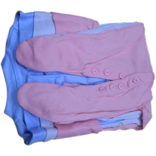Shop 3 Pack of Baby Overalls - Multi-color | Jumia Uganda