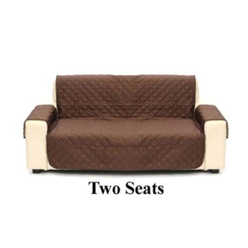 Magnificent Waterproof Sofa Cover Brown Spiritservingveterans Wood Chair Design Ideas Spiritservingveteransorg