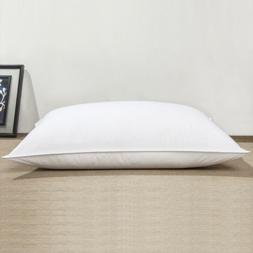 product_image_name-Generic-Polyester Fiber Pillow And Poly Pillow Shell - White-3