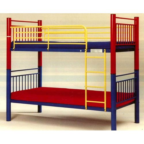 Shop Generic Double Decker Bunk Bed - Multi-color | Jumia ...