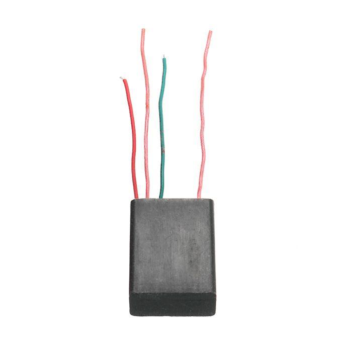 High Voltage Pulse Generator Ignition Coil Super Arc Pulse Module DC 3.7-7.4V to 800-1000KV