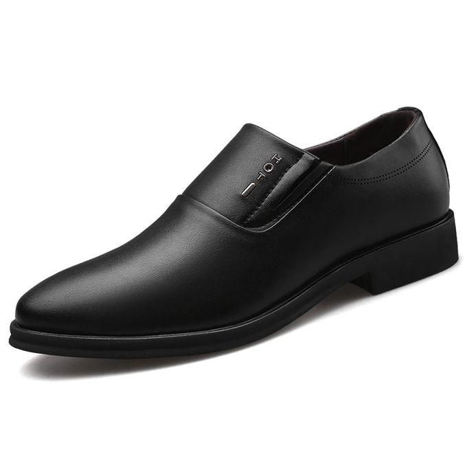 Shop Tauntte Men Formal Wedding Shoes Business Casual