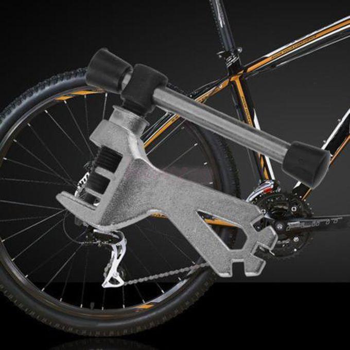 Mini Bicycle Mountain Bike Steel Chain Breaker Portable Repair Tool Spoke Wrench