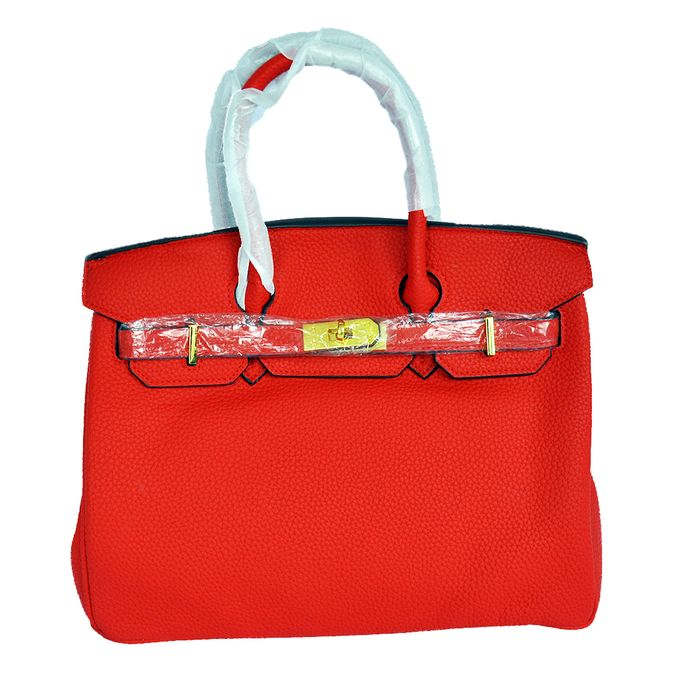 Women S Business Bag Red