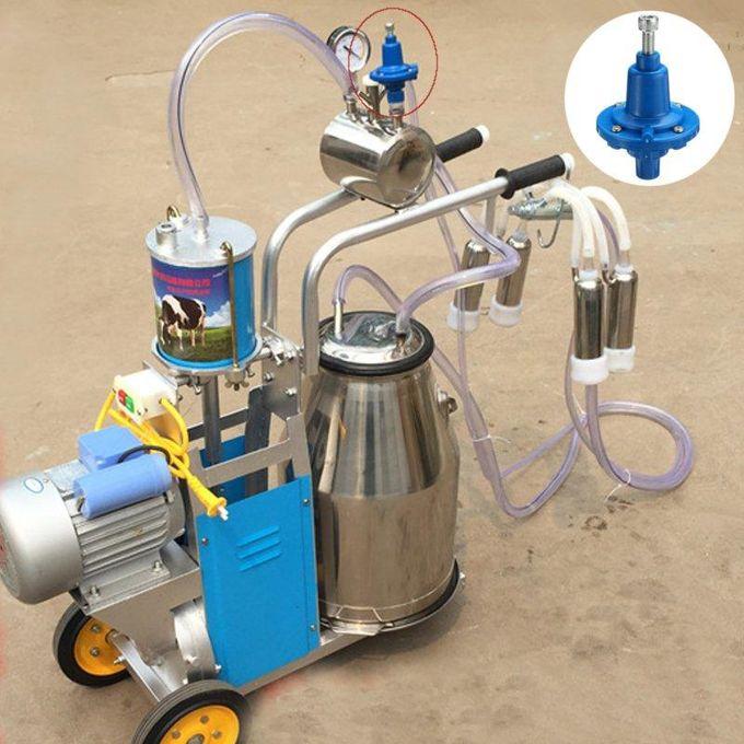 Vacuum Pressure Regulator Valve Controller Milking Machine Milker Pulsator  !
