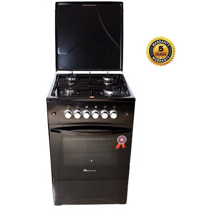 50 All Gas Upright Ovens