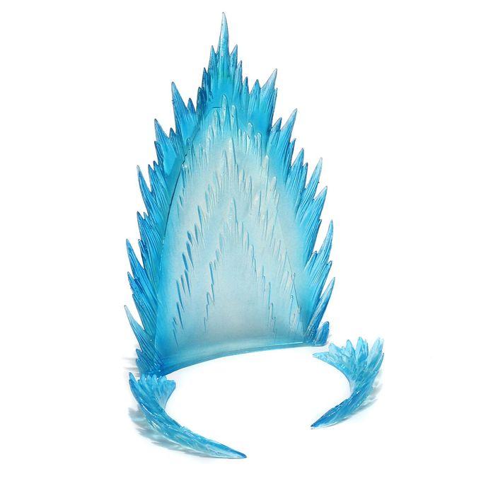 Dragonball Z S.H.Figuarts Tamashii Explosion Effect Gas Fix D-Art Figma  ~ #
