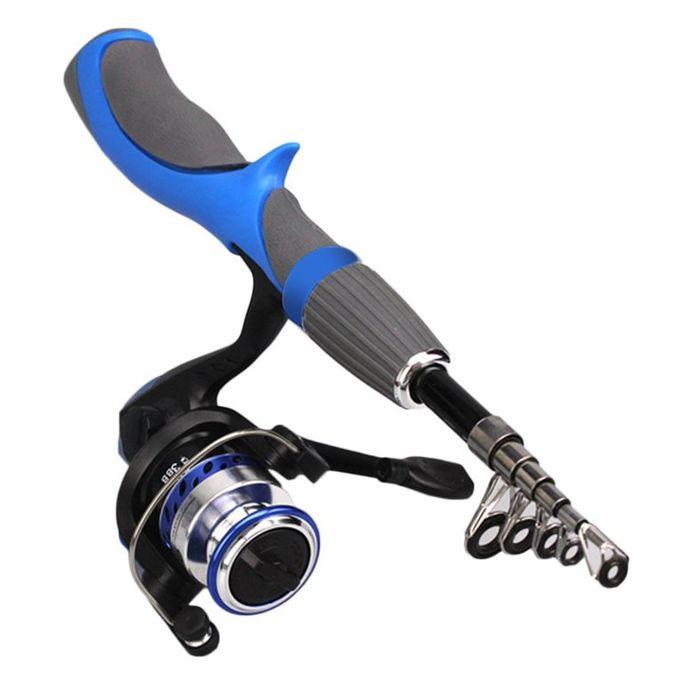 Superhard Carbon Fiber Fishing Pole Telescopic Outdoor Travel Fishing Rod PoleNW
