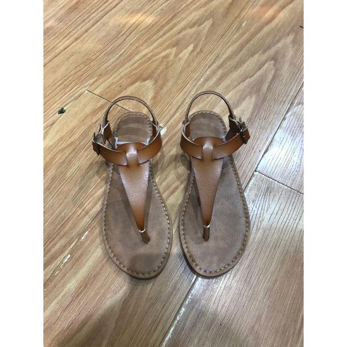 Shop Women's Designer Flat Sandals