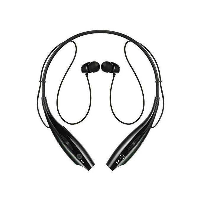 Shop Wireless Bluetooth Headphones Sports Fitness In Ear Earphones Color May Vary Jumia Uganda