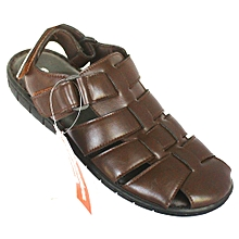 b8c93d24c Bata 871-4118 Men  039 s Sandals - Brown
