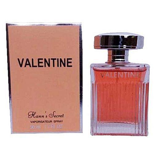 valentine perfume for women 100ml - Valentine Perfume