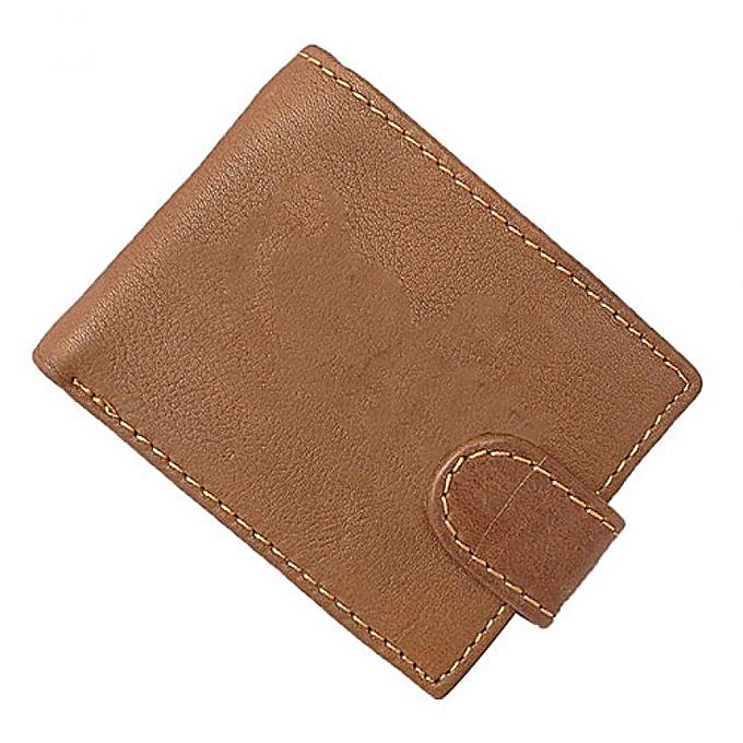 Buy - Men's Leather Wallet