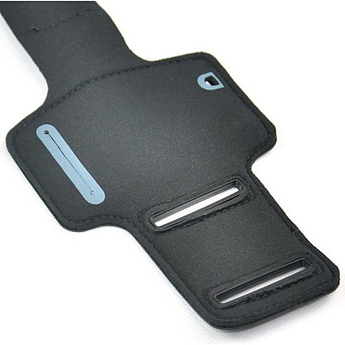 Hiamok Exercis Sport Running Gym Armband Cover Case For iPod Nano 7th Gen BU