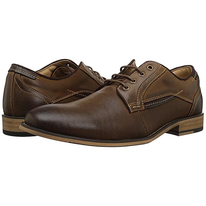 66190c006a7 Steve Madden Men's Brown Jaysun