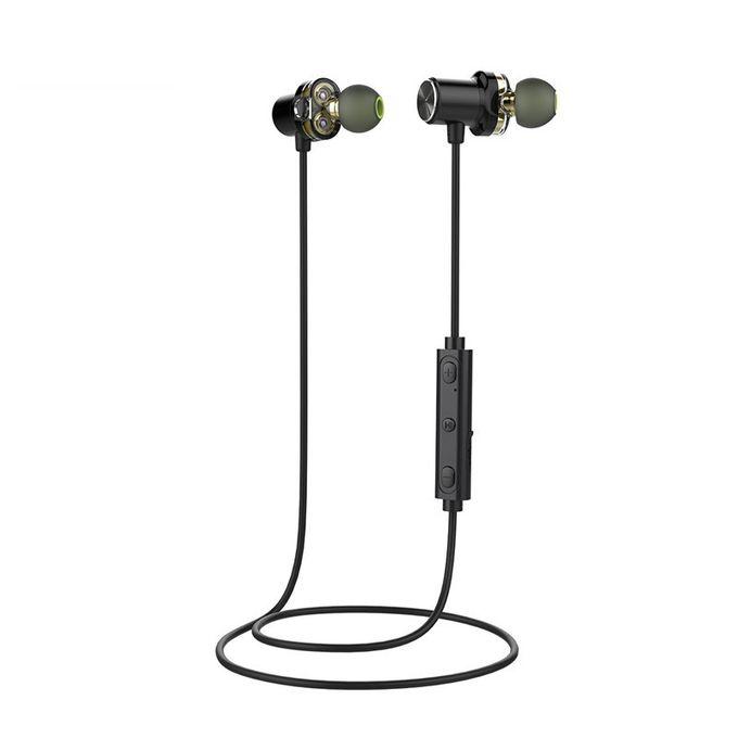 Buy Generic [Dual Dynamic Drivers] AWEI Bluetooth Earphone