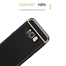 NAISU Back Cover, Ultra Slim Rugged Fit Shock Drop Proof Impact Resist Protective