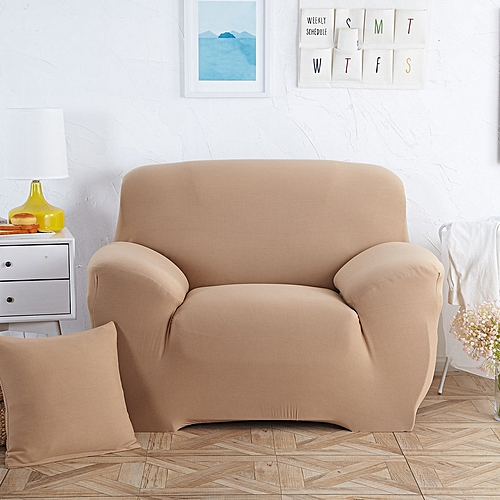 Sofa Sets In Uganda: Buy Samara Sofa Cover - Cream Online