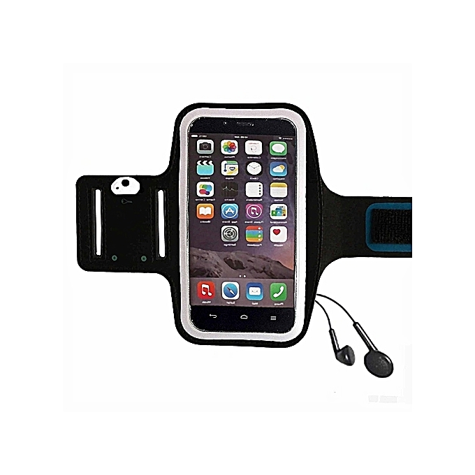 best website 417ab 34420 Sportsun Waterproof Armband with Key Holder & Running Belt for iPhone 6S,7  plus/SE and Samsung..used as Universal too