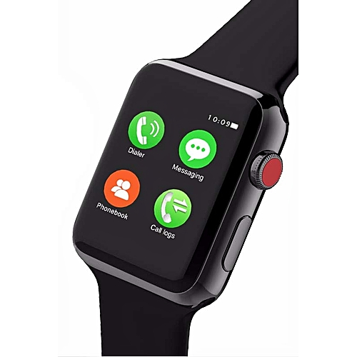Buy Smart Colmi Watch Series 3 - Smart Watch for iPhone ...  Iphone Watch Phone