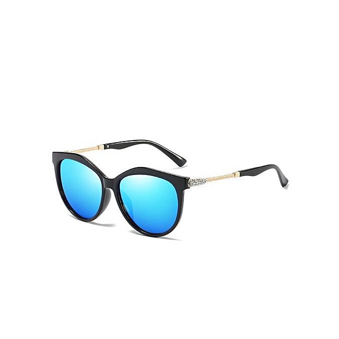 bba36f313 Refined Women Polarized Sunglasses Brand Goggle Glasses Ladies Sunglasses  Girls Glasses Driving Sun Glasses Oculos De