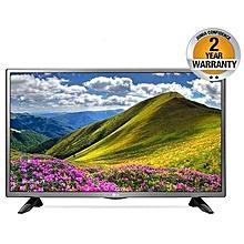 """53226e861c6e LG 32LJ520U HD LED 32"""" TV With Built-in HD Reciever - Black"""