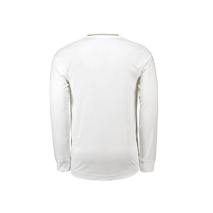 new styles a2c84 aab40 Replica Real Madrid 2019/2020 Jersey - White