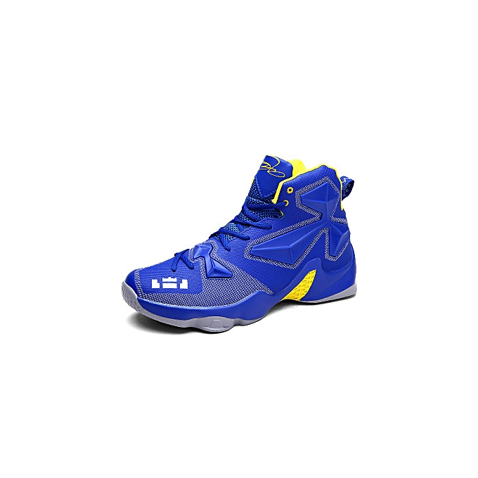 newest dda48 dfcad Fashion Unisex High-top Running Shoes Casual Sports Couple Sneakers