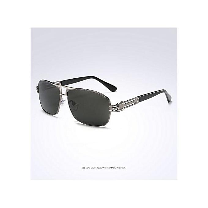 9b5f99439 Men Polarized Square Sunglasses Women Classic Brand Leisure Designer Sun  Glasses Men Gafas Oculos De Sol