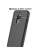 Back Cover for Samsung Galaxy J6(2018 EU) - Black